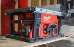 The Hottest New Milwaukee Tools from NPS18