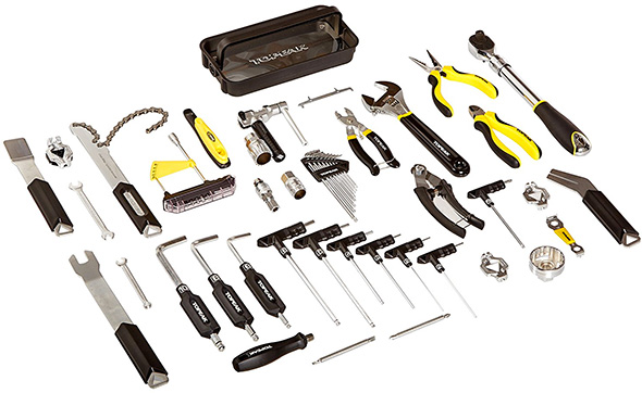 Topeak Bike Station Pro Tool Set