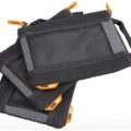 ToughBuilt Zippered Pouches