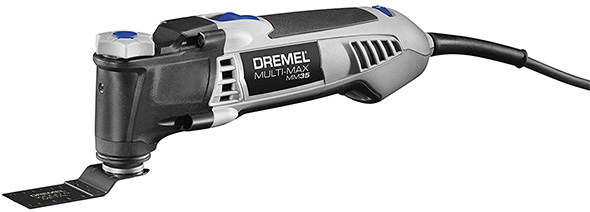 Dremel MM35 Multi-Max Oscillating Multi-Tool
