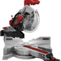 Milwaukee Corded Miter Saw
