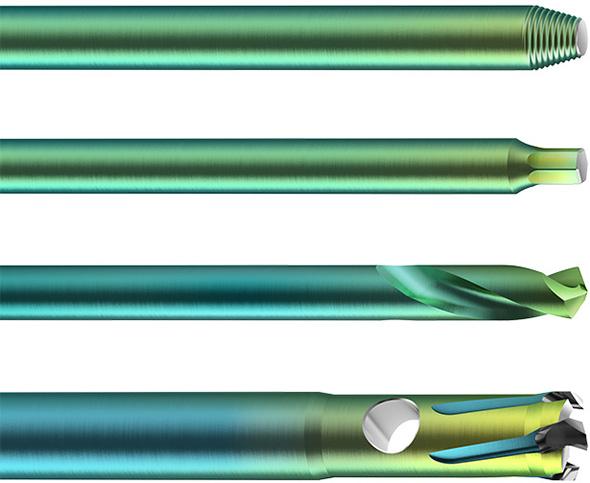 PB Swiss Operace tools