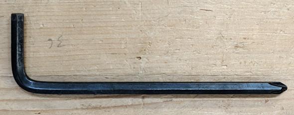 Ryobi One+One Cordless Miter Saw Wrench