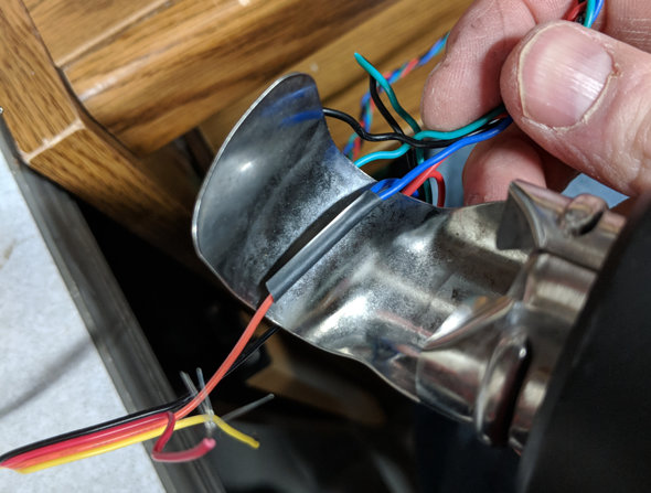 review milwaukee m18 cordless heat gun Vent Fan Wiring Diagrams using the milwaukee cordless heat gun to shrink heat shrink tubing