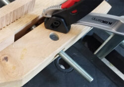 Bessey KliKlamp Ratcheting Clamp Review