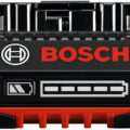 Bosch 18V Core 4Ah Battery Fuel Gauge GBA18V40