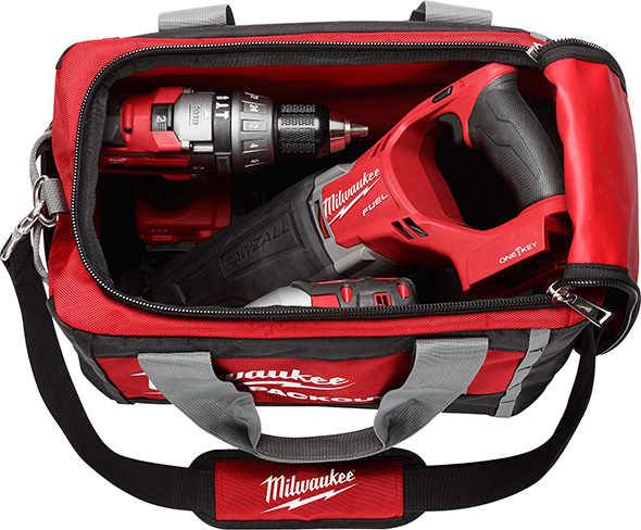 Milwaukee Packout Tool Bags 15-inch Size