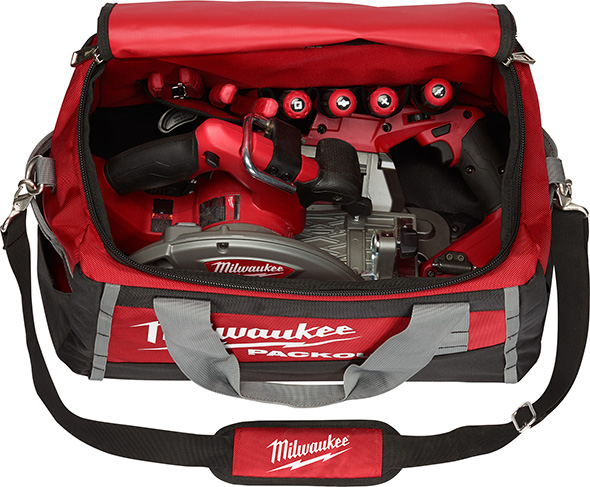 Milwaukee Packout Tool Bags 20-inch Size