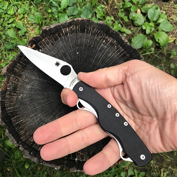 Spyderco ClipiTool Standard Knife Multi-Tool Review