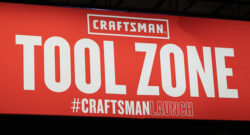 Craftsman Tool Zone 2018 Launch