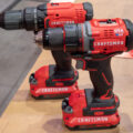 Craftsman V20 Cordless Drill Comparison Brushless vs Brushed