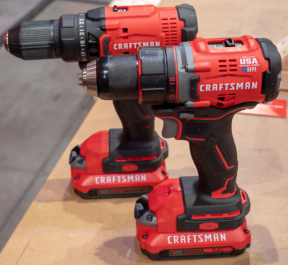 Will Lowes Replace Kobalt Tools with Craftsman Products?