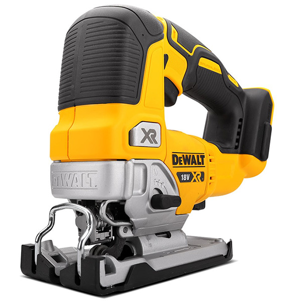 Dewalt Brushless Jig Saw Top Handle