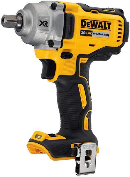 Dewalt Brushless Mid-Torque Impact Wrench
