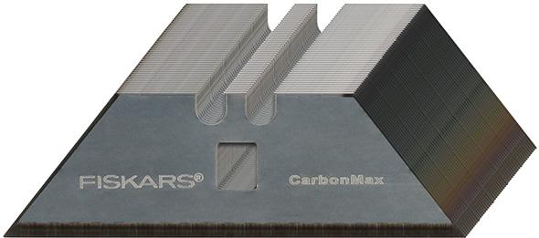 Fiskars CarbonMax Utility Knife Blades