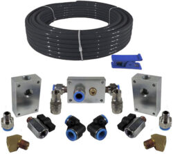 Husky Air Compressor Extension Kit