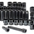 Husky Impact Socket Set