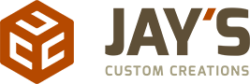 Jay Bates Custom Creations Logo