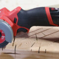 Milwaukee M12 Fuel Cut-Off Tool at NPS18
