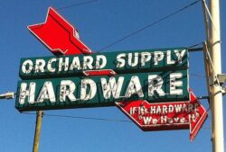 Lowe's to close all 99 Orchard Supply Hardware locations