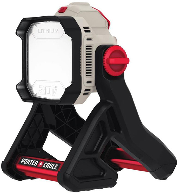 Porter Cable PCCL500B 20V Max LED Worklight