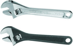 USA-Made 4-inch Adjustable Wrench?