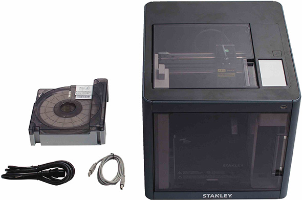 Stanley 3D Printer Cartridge