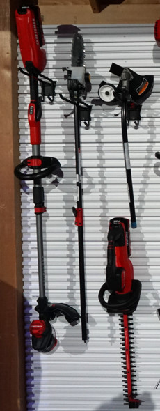New Craftsman V60 Cordless Outdoor Power Tools Lineup