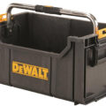 Dewalt ToughSystem Tool Box with Handle