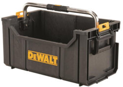 Dewalt ToughSystem Open Tool Tote with Top Handle is Finally Available in the USA