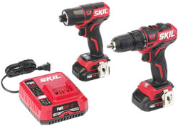 New Skil PWRCore Cordless Power Tools – Here's What We Know