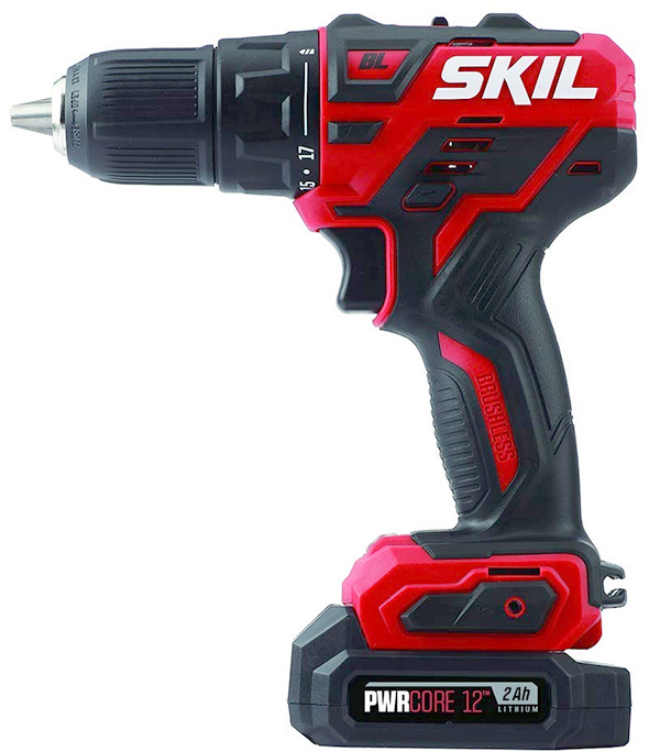 Skil PWRCore 12 Brushless Drill