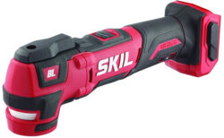 New Skil PWRCore Brushless Multi-Tool & Drill Kits