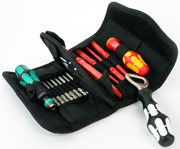 Wera Tool Advent Calendar 2018 Tool Assortment