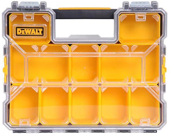 Dewalt 10 Compartment Organizer