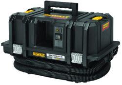New Dewalt FlexVolt Cordless Dust Extractor Vacuum