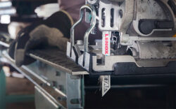 New Lenox Jigsaw Blade FREE Sample Offer