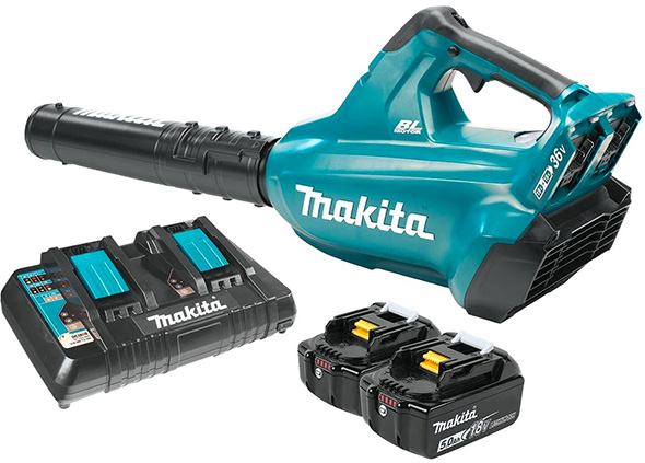 Makita 18V X2 Cordless Blower