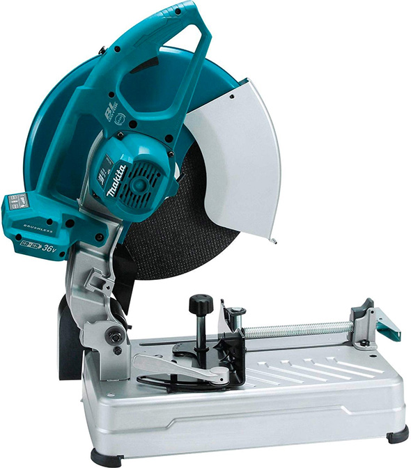 Makita Cordless Cut-Off Chop Saw
