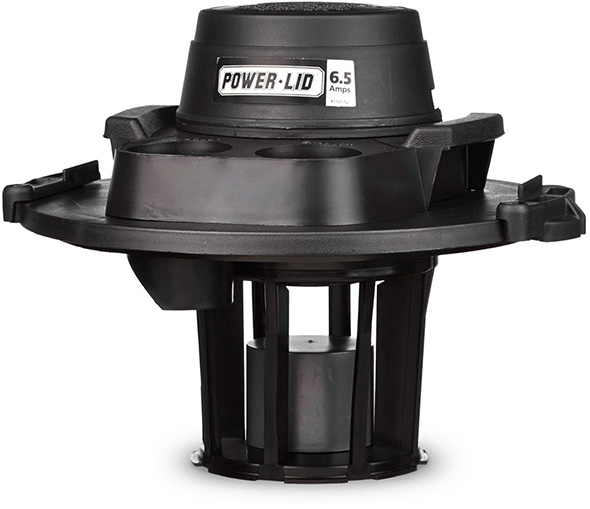 Shop Vac Bucket Vacuum Attachment