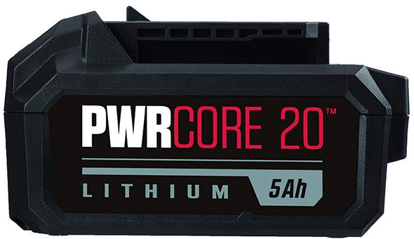 Skil PWRCore 20V 5Ah Battery Pack