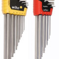 Wiha Hex Key Set