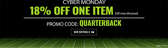 Acme Tool Cyber Monday 2018