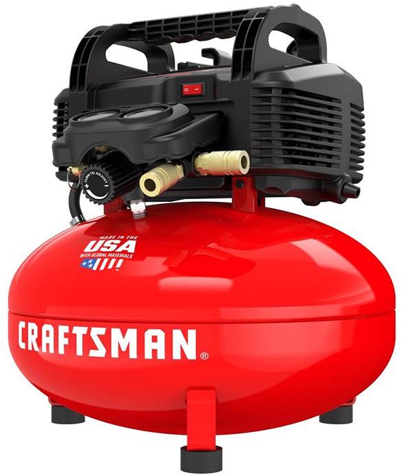 Craftsman Black Friday 2018 Tool Deal 6 Gallon Air