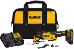 Dewalt Cordless Oscillating Multi-Tool Kit Special Buy