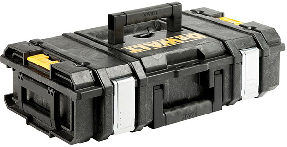 Dewalt ToughSystem Tool Box