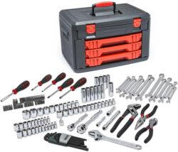 Gearwrench 80938 Mechanics Tool Set