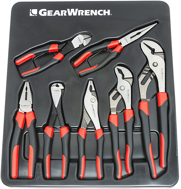 Gearwrench Pliers Set Sale