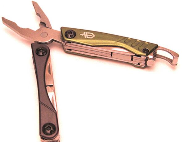 Gerber Dime Multi-Tool in Green