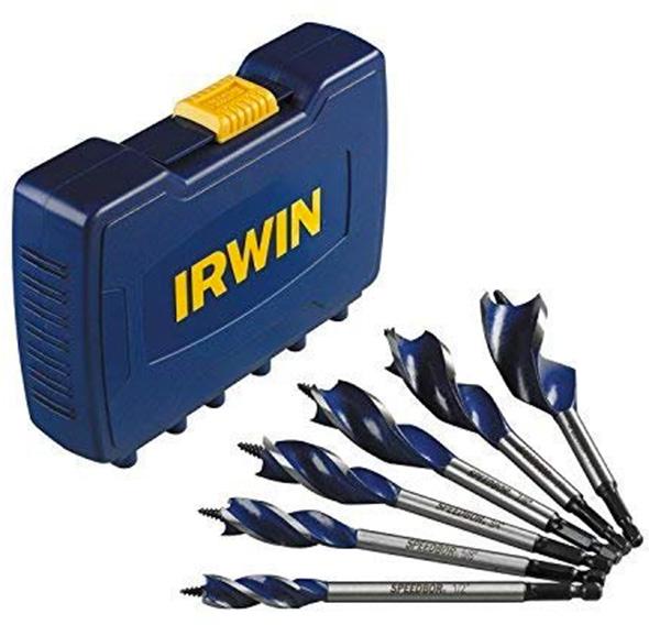 Irwin Speedbor Auger Drill Bit
